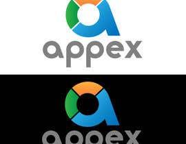 #27 pentru Design a Logo for Appex de către gilescu