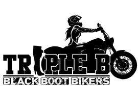 #6 for Logo for our group of motorcycle ladies by ArtistNelson