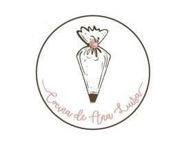 #89 for Logo for a dessert brand. by IvyannRomijn