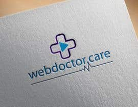 """#120 for Need a catchy """"Logo"""" for a telemedicine company by suman60"""