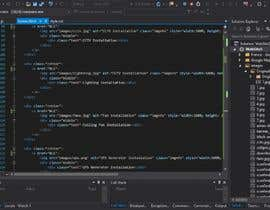 #42 для web page html with css or php от Inshafnzh