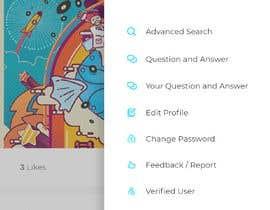 Nro 71 kilpailuun Web App UI UX makeover käyttäjältä ZoomingPicas
