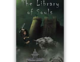 Nro 38 kilpailuun Cover design for a book käyttäjältä sanjastudio