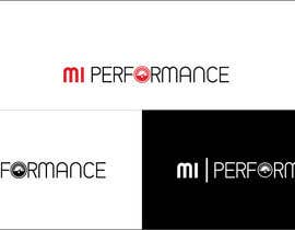#58 for Design a Logo for MI Performance by Hassan12feb