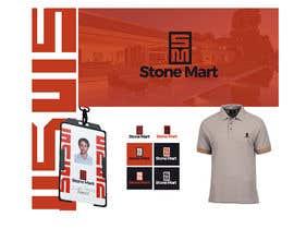 #233 para Creación de logotipo para empresa de acabados de construcción y piedra de jquinterog23