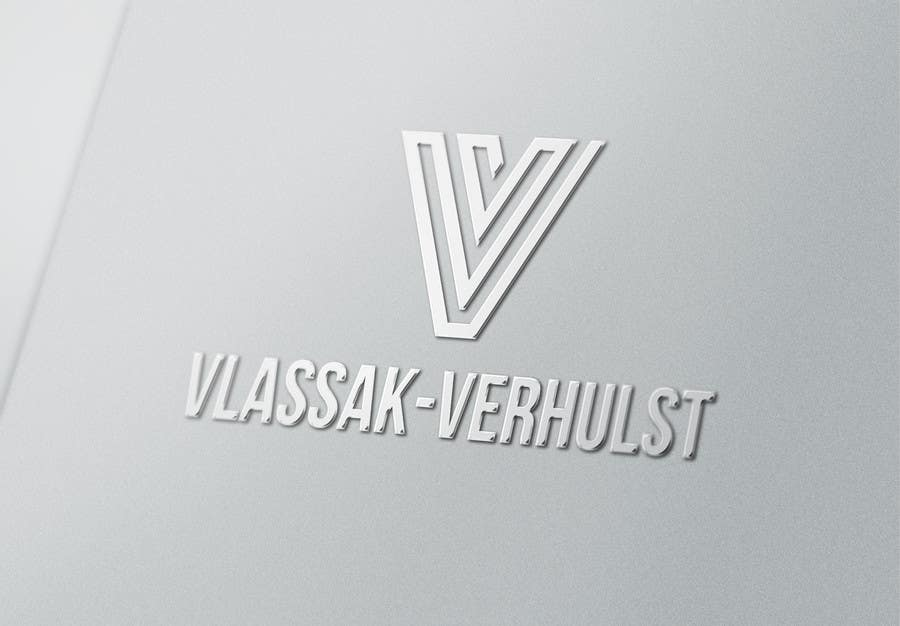 Contest Entry #200 for Ontwerp een Logo for Vlassak-Verhulst