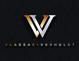 #10 for Ontwerp een Logo for Vlassak-Verhulst by dannnnny85