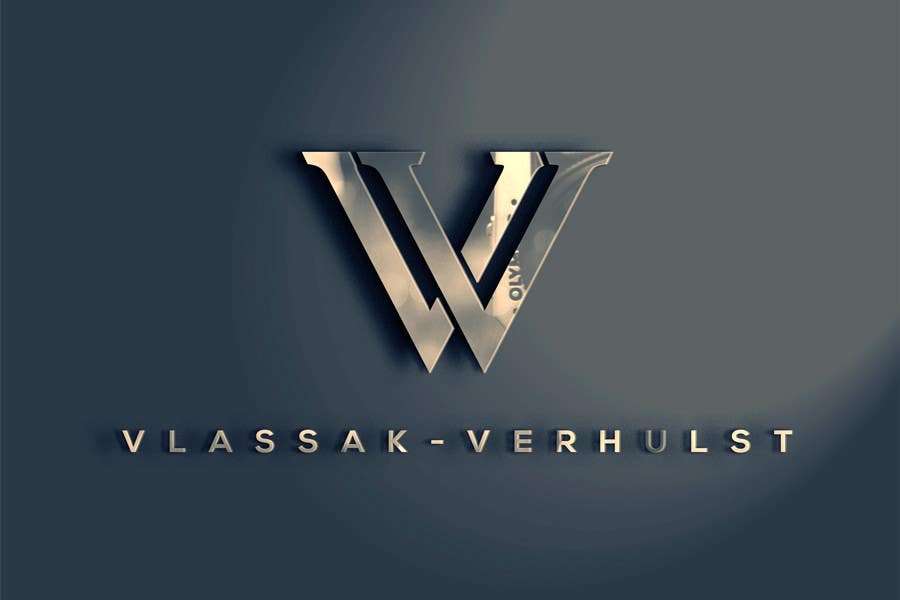 Contest Entry #12 for Ontwerp een Logo for Vlassak-Verhulst