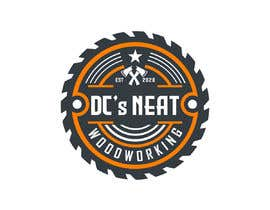 #8 for Looking for a logo similar to this or better. With est 2020 company name DCs Neat Woodworkin - 28/05/2020 21:36 EDT by hasanmainul725