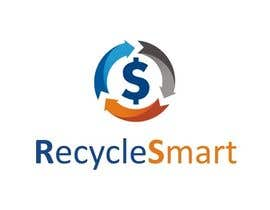 #12 pentru Logo Design for RecycleSmart de către effectivegraphic