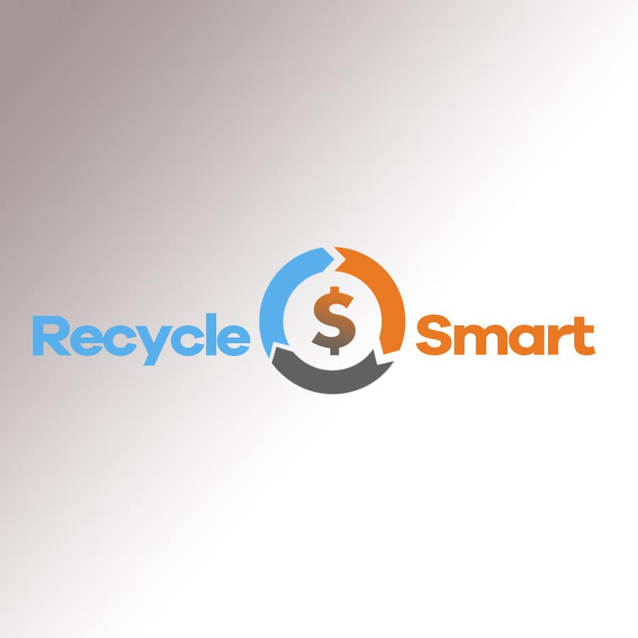 Entri Kontes #48 untukLogo Design for RecycleSmart