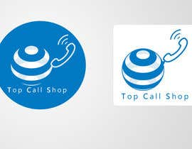 #7 for Design a logo for my new voip bussiness brand by amrgamal94