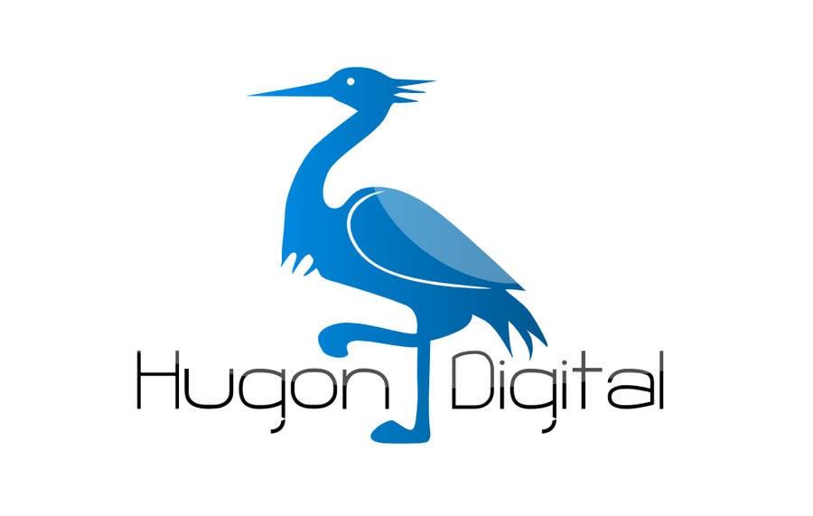 Contest Entry #10 for Design a Logo for Company