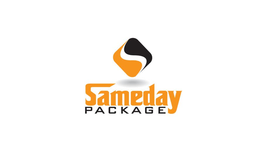 Contest Entry #45 for Ontwerp een Logo for SamedayPackage