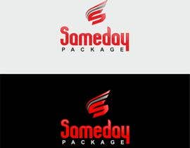 #58 untuk Ontwerp een Logo for SamedayPackage oleh maminegraphiste