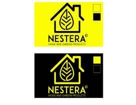 #115 for DESIGN ME A Brand design for my Company name: NESTERA© by XonaGraphics