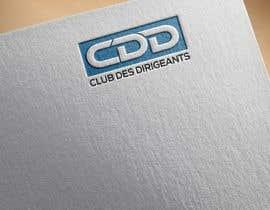 nº 792 pour LOGO CDD (CLUB DES DIRIGEANTS) par Akhy99