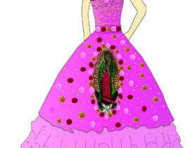 "#29 pentru Fashion Designers - Looking for a Unique, Cool, ""Quinceanera"" (sweet 15) Ball Gown de către safomarwa"