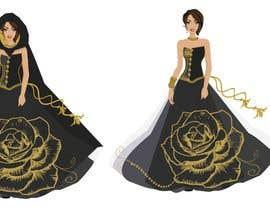 "#11 pentru Fashion Designers - Looking for a Unique, Cool, ""Quinceanera"" (sweet 15) Ball Gown de către marijazamac"