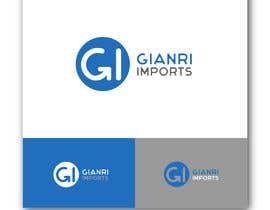 #74 para Logo Gianri Imports de matiasalonsocre