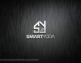 #148 untuk Design a logo for a smarthome blog webpage oleh mamunfaruk