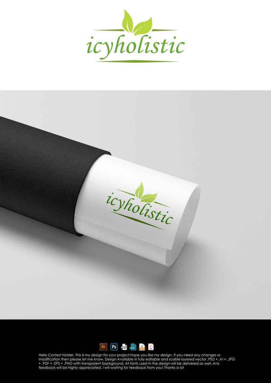Contest Entry #                                        56                                      for                                         Logo Design for Natural Health and Beauty Products