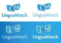 Graphic Design Konkurrenceindlæg #51 for Logo Design for language learning app