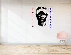 #24 для Create a Logo - Selvin Anderson Snr от zainwa