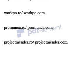 Nro 129 kilpailuun Name for a website käyttäjältä SHAH33N