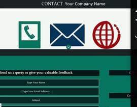 Nro 3 kilpailuun Build a website käyttäjältä NemSoft