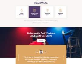 Nro 70 kilpailuun build and design builder website with text editing käyttäjältä Codeitsmarts
