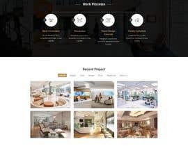Nro 86 kilpailuun build and design builder website with text editing käyttäjältä shamim2000com