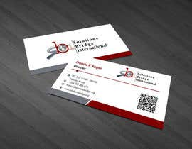 #30 for Edit colors and names of a Business Cards in Adobe Illustrator by sathyasingh1991