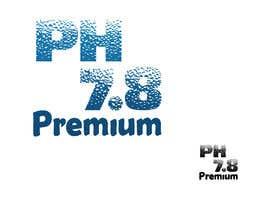#51 para Criação de logotipo para uma marca de água de galão 20 litros e garrafa 500ml, para usar desde app a rotulo por carlos33motta
