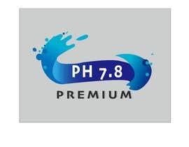 #41 para Criação de logotipo para uma marca de água de galão 20 litros e garrafa 500ml, para usar desde app a rotulo por HolasoyDanica