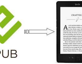 Nro 10 kilpailuun - urgent plz - Kindle ebook in EPUB format (change Orientation and theme Color) käyttäjältä skrratul31