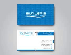 Nro 889 kilpailuun New Business Card käyttäjältä DinIslam68