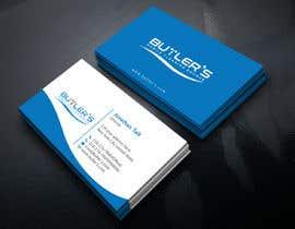 Nro 1151 kilpailuun New Business Card käyttäjältä DinIslam68