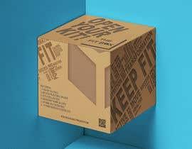 Nro 31 kilpailuun CREATE A BOX DESIGN käyttäjältä MiroSlavic