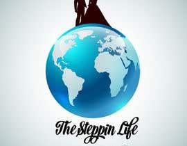 Nro 17 kilpailuun The Steppin Life käyttäjältä Graphicsbd20