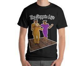 Nro 2 kilpailuun The Steppin Life käyttäjältä Febrezade