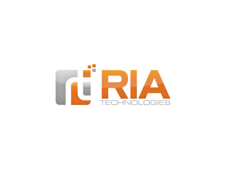 #41 for Logo Design for Ria Technologies by winarto2012