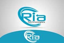Contest Entry #50 for Logo Design for Ria Technologies