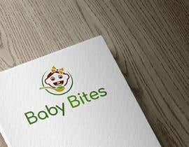 #27 for Design of a logo for a baby food company. by jarni627