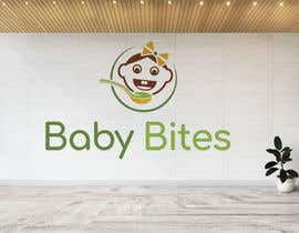 #28 for Design of a logo for a baby food company. by jarni627