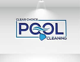 Nro 64 kilpailuun Create a Logo for a Pool Cleaning Company käyttäjältä skkartist1974