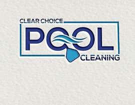 Nro 65 kilpailuun Create a Logo for a Pool Cleaning Company käyttäjältä skkartist1974