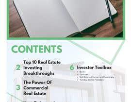 Nro 8 kilpailuun Commercial Real Estate E-book / PDF Download käyttäjältä YigitC
