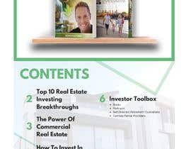 Nro 14 kilpailuun Commercial Real Estate E-book / PDF Download käyttäjältä YigitC
