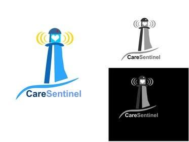 #123 for caresentinel logo by zbigniew72